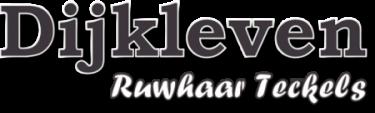 Dijkleven Teckels Logo